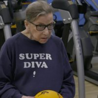 Supreme Court Justice Ruth Bader Ginsburg is Hospitalized Yet Again with a Fever and Chills