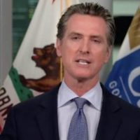 Newsom Closes Down Churches, Gyms, Hair Salons, All Indoor Dining, Bars, Theaters in California – NO END DATE TO LOCKDOWN GIVEN