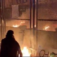 DOJ: 18 Arrested, Face Federal Charges After Week of Riots at Federal Courthouse in Portland