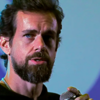 Twitter's shares fall, market cap plummets -- and Jack becomes a figure of fun