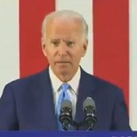REPORT: Joe Biden Quoted Chinese Communist Dictator Mao Zedong At Fundraiser