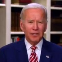 HUH? Joe Biden Says His Campaign Will Have 'Voter Registration Physicians' On Election Day (VIDEO)