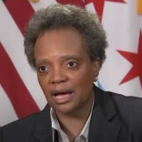 Chicago Mayor Lori Lightfoot Finally Accepts Trump's Help – Federal Law Enforcement Headed To City