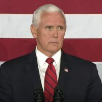 Vice President Mike Pence: 2020 Election Is About Whether America Remains America (VIDEO)