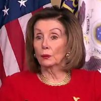 Nancy Pelosi Refers To Federal Officers Trying To Keep The Peace In Portland As 'Stormtroopers'