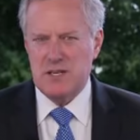White House Chief of Staff Mark Meadows Makes Attempt to Nab Traitorous Leakers