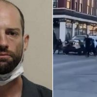 SANITY: Black Lives Matter Rioter Charged With Attempted Murder After Opening Fire at Motorist Crossing Roadblock