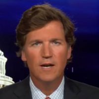 FOX News' Tucker Carlson Sets Record for Largest Audience in Cable News History by Calling for Equal Justice Under the Law and Free Speech