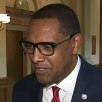 Georgia Democrat Vernon Jones Explains Why He's Voting For Trump Over Biden In Op-Ed
