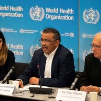 BREAKING: US Withdraws From World Health Organization and Democrats Are Losing It
