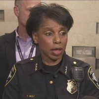 Black Police Chief Explains to Seattle Councilwoman That She Can't Fire White Officers