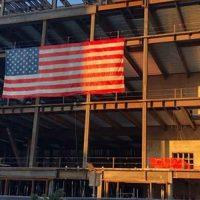 Virginia Gov Officials Ordered American Flag Taken Down
