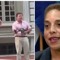 """""""This Type of Conduct Is Unacceptable in St. Louis"""" – UPDATE: Soros-Funded St. Louis Circuit Attorney Releases Statement on the McCloskeys"""