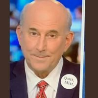 Rep. Louie Gohmert Taking Hydroxychloroquine To Treat COVID-19
