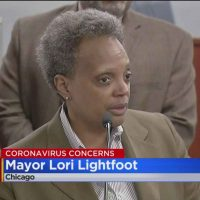 Chicago's Black Leaders Respond to Crime With Police Crackdown