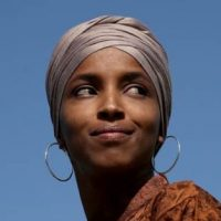 Omar Paid $878,000 To New Husband's Consulting Firm, Data Show