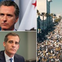 California Shuts Down Economy Again Due to COVID-19 Spike…Just Weeks After Massive BLM Riots