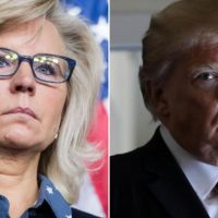 President Trump Joins House Freedom Caucus to Rebuke Liz Cheney for Support of Horrific Foreign Policy