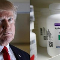 INTERFERENCE: President Trump Censored by Social Media for Promoting Hydroxychloroquine