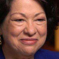 Pot Calling the Kettle Black – Radical Leftist Supreme Court Justice Sotomayor Claims Conservative Judges Are Biased