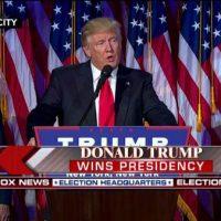 BOOM! President Trump Picks Up 10 Points in Rasmussen Polling in One Week!