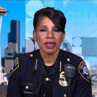 Seattle Police Chief Carmen Best Resigns Following City Council Vote to Defund Police