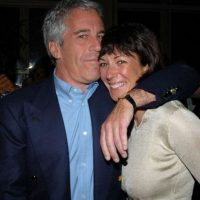 Federal Judge Halts Release of Documents Exposing Sex Life of Jeffrey Epstein Accomplice Ghislaine Maxwell