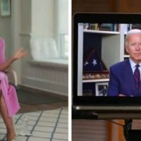 Is Jill Biden Running For President? Jill Does In-Person Interview with CBS as Feeble Joe Hides in His Basement (VIDEO)