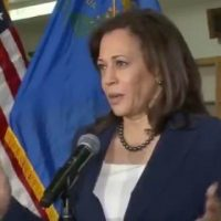 "Flashback: Kamala Harris Said She Believes Joe Biden's Accusers, ""I Believe Them"" (VIDEO)"