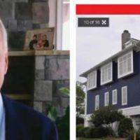 Joe Biden Vacations at His $2.7 Million Delaware Beach House While Kamala Harris Travels to DC to Counter Trump Speech