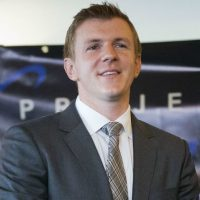 James O'Keefe Sues Federal Government After They Deny His Background Check For Shotgun