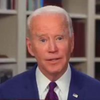 Feeble Biden Won't Travel to Milwaukee For DNC and Will Accept Presidential Nomination From His Delaware Basement – Cites 'Ongoing Pandemic'