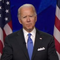 Black Support For Biden Down 15 Points