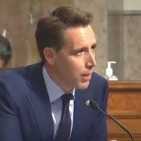 Senator Josh Hawley Rips Into Sally Yates Over FISA Abuses During Hearing (VIDEO)