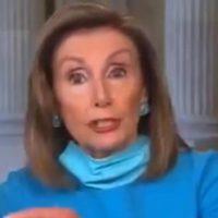 Suddenly, Pelosi wants a Coronavirus stimulus deal