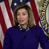 THERE IT IS: Nancy Pelosi Says Joe Biden Should Not Debate President Trump (VIDEO)