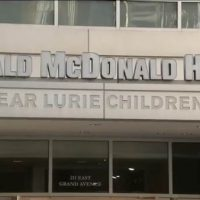 OUTRAGEOUS: Chicago Looters Target Ronald McDonald House with the Families of Young Sick Children Inside