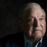 "George Soros Claims There's A ""Genuine, International Conspiracy"" Against Him in New Interview"