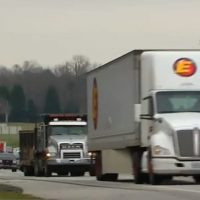 Trucking Company Says It Will No Longer Make Deliveries To Cities With Defunded Police