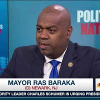 "Black Radical Mayor: Police Defunding a ""Bourgeois"" Solution"
