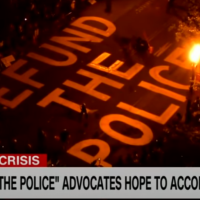 The Alternative to People Shooting BLM Rioters in Self-Defense is the Police
