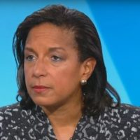 Susan Rice Admits Under Oath She Emailed with Hillary Clinton on Clinton's Private Email System, Claims 18 Times She 'Couldn't Recall' Information
