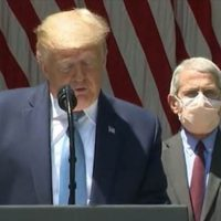 CONFIRMED: Dr. Fauci Snubs President Trump – Reinstates Grant with Company Connected to China Coronavirus – After Trump Demanded an End to the Contract in April