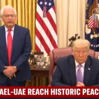 Trump's triumph with UAE-Israel accord has unleashed a 'preference cascade' of Middle East peace developments