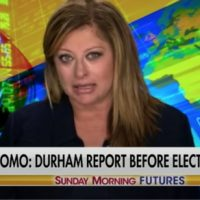 Report: No Durham report before election