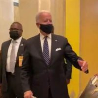 Nap Time for Sleepy Joe: Biden Campaign Calls Lid After Attending Ginsburg Memorial – Media Getting Concerned