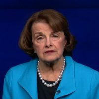 Democrats Throw Senator Dianne Feinstein Under The Bus Ahead Of Battle Over Supreme Court