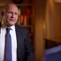 Deep State General H.R. McMaster on 60 Minutes Shows He's Still Part of the Rolling Coup