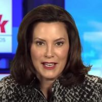 Over 400,000 People Sign Ballot Drive To Remove MI Governor Gretchen Whitmer's Emergency Powers