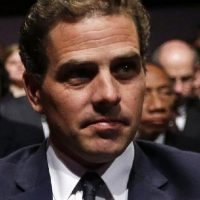 CORRUPT: Hunter Biden Received $3.5 Million From Moscow Mayor's Wife, Made Payments to Human Trafficking Suspects